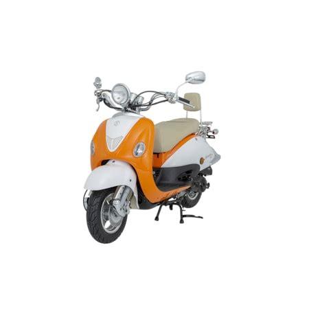 mondial motosiklet scooter  znu ncom