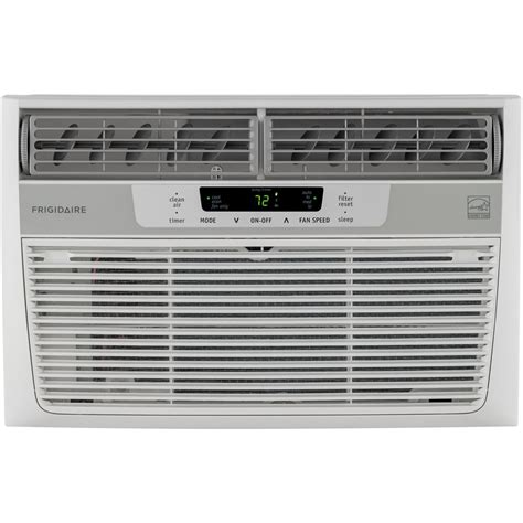 8000 Btu Window Air Conditioner by Frigidaire A C Ffre0833q1 8000 Btu Window Air Conditioner