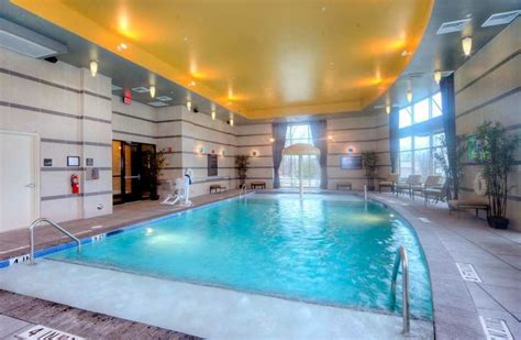 Cheap Rooms With Indoor Pools by Hton Inn Suites Raleigh Crabtree Valley In Raleigh