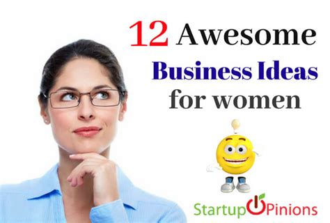 top  home based business ideas opportunities  women