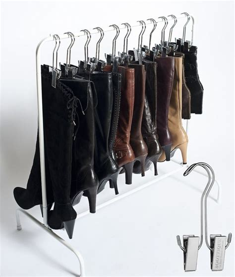 boot and shoe storage solutions 486 best images about closet wardrobe accessories
