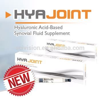 7 supplement for joints hya joint hyaluronic acid based supplement for joint