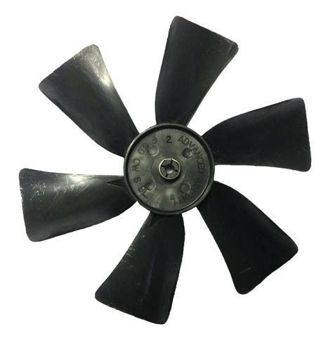 fan blade for at ecoquest living air purifier ebay