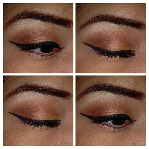 Eyeshadow Tutorial Sephora   gallery for gt sephora makeup academy palette tutorial