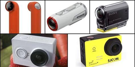 Gopro Jayapura go pro kemahalan kamera kamera mungil berharga miring ini