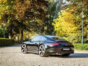 Porsche 911 50th Anniversary Spotted For Sale Porsche 911 50th Anniversary Edition