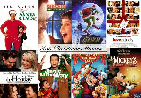 christmas films life is worth the fight blogmas day 10 top christmas