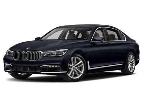 2019 bmw 750li xdrive 2019 bmw 750i xdrive for sale in toronto parkview bmw