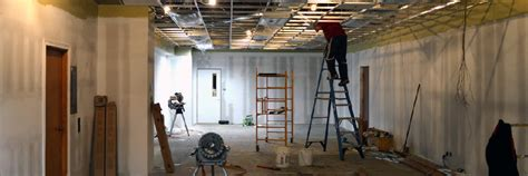 Interior Home Renovations by Commercial Renovation Office Interior Home Renovations