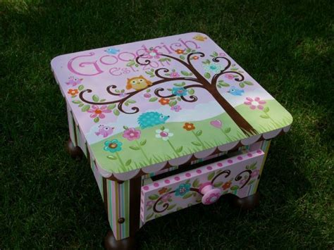 personalized childrens furniture pin by dianna elkins on furniture finds