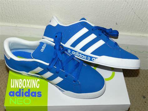 adidas neo  shoes blue berwynmountainpresscouk