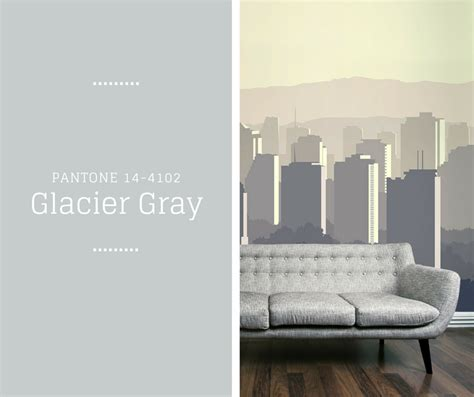 Wall Mural Nature spring summer 2015 pantone colours pixers guide