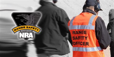 Nra Range Safety Officer by Nra Basic Range Safety Officer Home Front Freedom