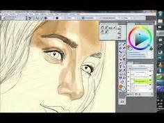 tutorial watercolor coreldraw 1000 images about corel painter tutorials on pinterest