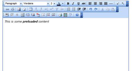 Text Free Lookup 20 Excellent Free Rich Text Editors Webdesigner Depot