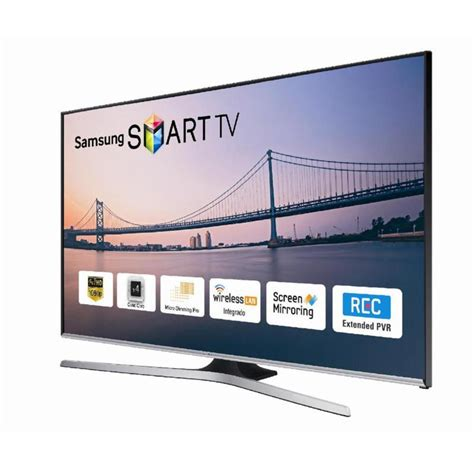 Tv Led Samsung Hd tv led 40 pulgadas samsung 40j5500 smart tv hd wifi