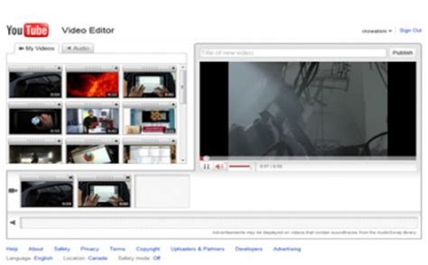 google adds new youtube video editor the tech report