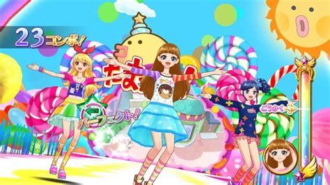 Kartu Acc Aikatsu Season 2 Versi 3 miracle travel aikatsu wiki fandom powered by wikia