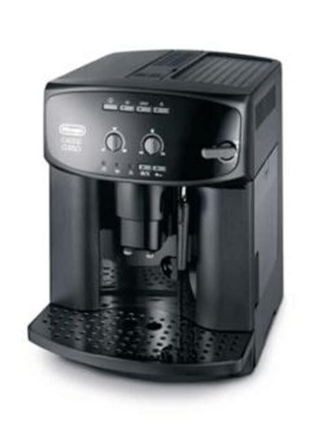 Delonghi Magnifica Gebrauchsanweisung by Delonghi Esam 2600 Caffe Corso Bei Kaffeevollautomaten Org
