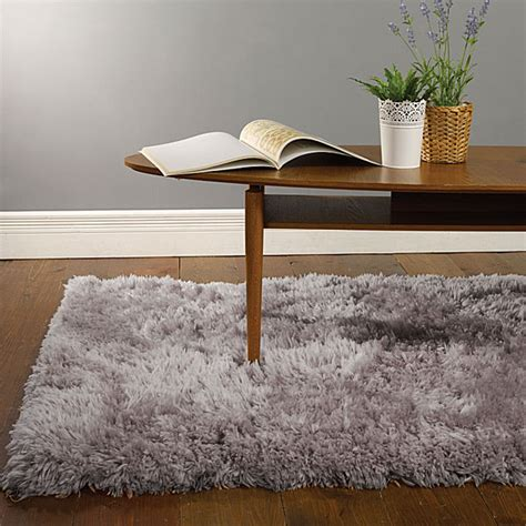 fluffy area rugs cheap crboger fluffy grey rug area rugs amazing fluffy