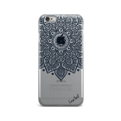 Casing Iphone 7 A Treasury Of Wars Custom clear iphone 7 mandala iphone 6 mandala iphone 7