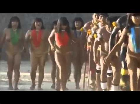 national geographic documentary amazon tribes rainforest bra