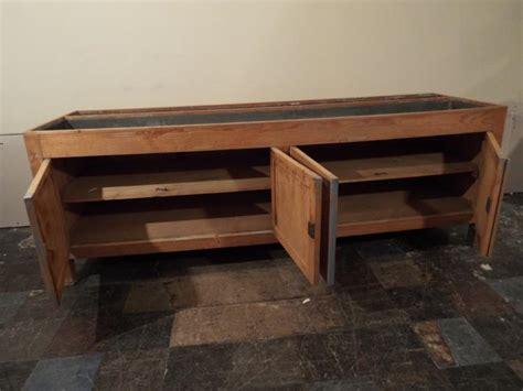 vintage potting bench antique dry sink potting bench cabinet