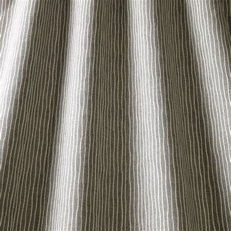Pinstripe Upholstery Fabric by Pinstripe Pebble Fabric Place