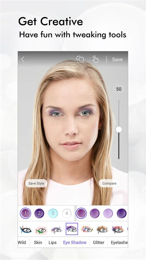 perfect365 one tap makeover 51110 perfect365 one tap makeover android reviews at android