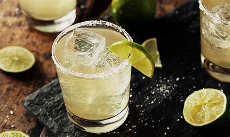 the best tequila drinks cool material