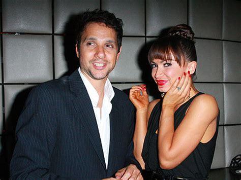 Who is Karina Smirnoff's Boyfriend