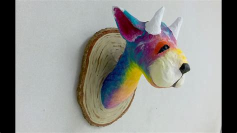 How To Make A Paper Mache Trophy - how to make a paper mache trophy 28 images paper mache