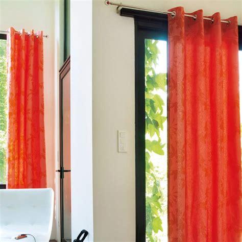 Incroyable Rideau De Cuisine Moderne #7: Rideaux-modernes-orange-PHEACIA-201211031745044l.jpg