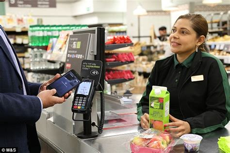 make store card payment contactless payment points could be made compulsory in