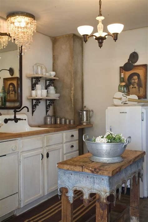 inexpensive kitchen island 32 neat and inexpensive rustic kitchen islands to