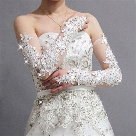 Lace Wedding Gloves 17 best ideas about wedding gloves on lace