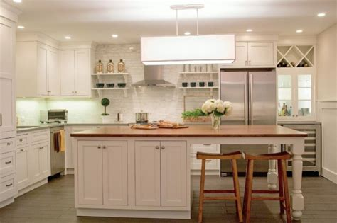 Country Kitchen Designs With Islands by