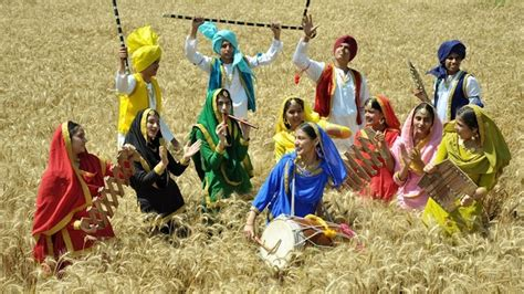 baisakhi 2017 why and how to celebrate the harvest