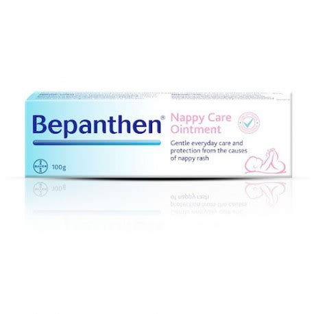 bepanthen nappy care ointment 100g uk 163 bepanthen nappy care ointment 100g