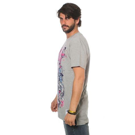Ecko Tshirt by Ecko T Shirt Rhino Vandal Gr Buy Fillow Skate Shop