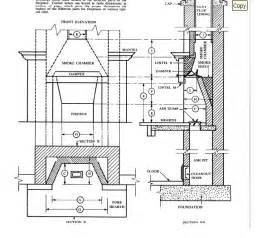 Fireplace Plans High Resolution Rumford Fireplace Dimensions 7 Masonry