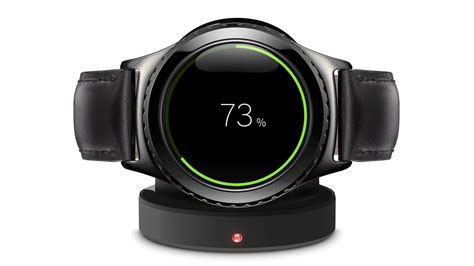 Official Samsung Gear S2 Gear S2 Classic Wireless Charging Dock samsung gear s2 the official samsung galaxy site