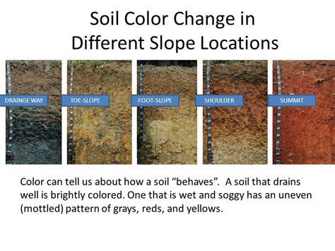 soil color how do soils form clorpt for ppt