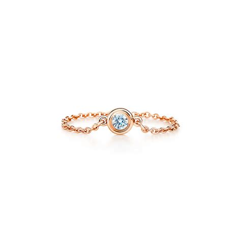 elsa peretti 174 diamonds by the yard 174 ring in 18k gold