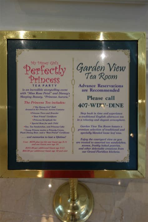 garden view tea room menu review disney s grand floridian resort spa page 3 yourfirstvisit net