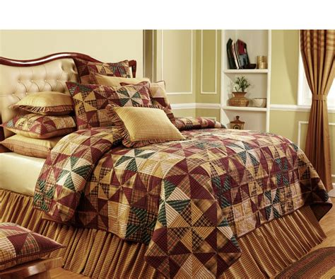 country quilts for beds victorian heart quilt primitive bedding country quilt sets