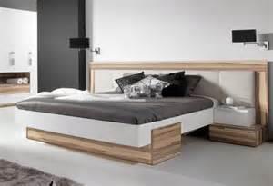 exemple tete de lit design italien