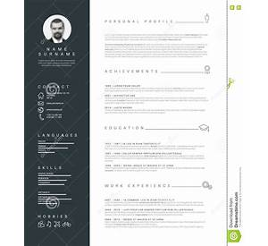 93 cv template corel draw master resume writer service cv template vectors photos and psd files free download yelopaper Images