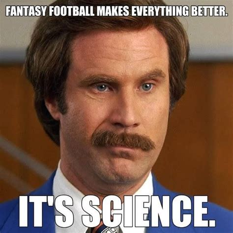 Funny Fantasy Football Memes - 25 best ideas about fantasy football meme on pinterest