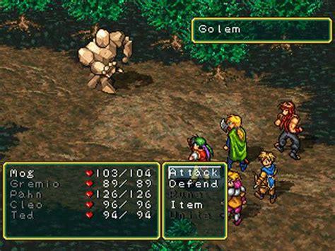 Paket Shin Suikoden 2 3 4 roms isos playstation rpgamers